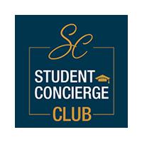 Student Concierge Club
